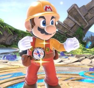 Franklin Badge super Smash Bros ultimate Nintendo Switch earthbound