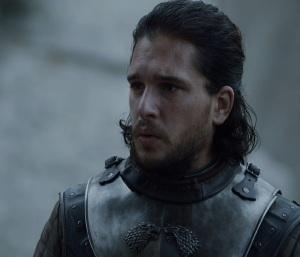 Game of Thrones season 7 king in the north Jon Snow