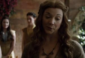 Game of Thrones season 5 queen margaery tyrell