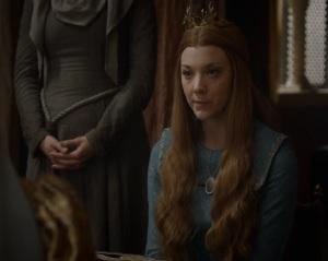 Game of Thrones season 6 queen margaery Tyrrell Natalie dormer
