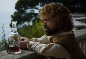 Game of Thrones season 5 Tyrion Lannister