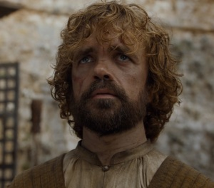 Tyrion Lannister becomes a slave on Essos game of Thrones