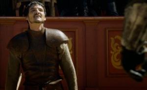 Game of Thrones season 4 Oberyn Martell vs the mountain