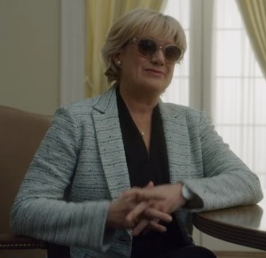 Catherine Durant retirement House of Cards Netflix