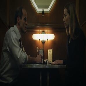 Doug Stamper bribes Rachel posner house of cards Netflix