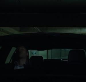 Peter Russo dies carbon monoxide poisoning House of Cards Netflix