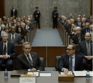 Garrett walker dooms frank Underwood house of Cards Netflix