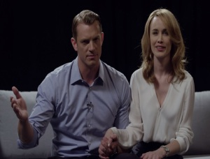 House of Cards William Conway and his smoking hot British wife Netflix