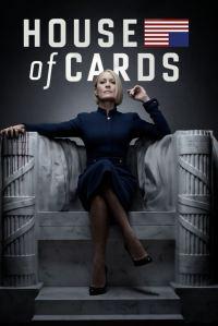 House of Cards season 6 poster Netflix