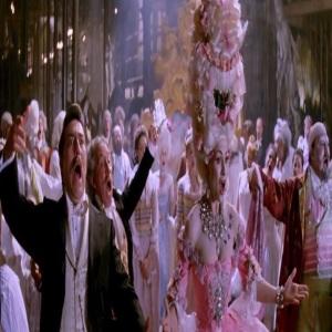 Worst musicals The Phantom of the Opera 2004