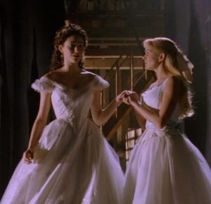Emmy Rossum The Phantom of the Opera