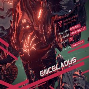 Enceladus Astral Chain Nintendo Switch