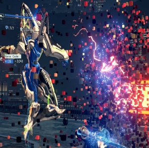 Killing Diomedes Astral Chain Nintendo Switch