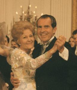 Fun facts about Richard Nixon