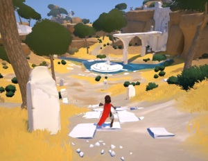 First open world Rime Nintendo Switch Xbox One PS4