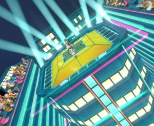 Boss battle Sabrina Pokemon Let's Go Pikachu/Eevee Nintendo Switch