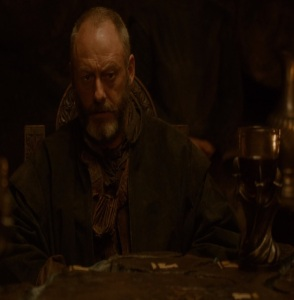 Davos Seaworth game of Thrones HBO