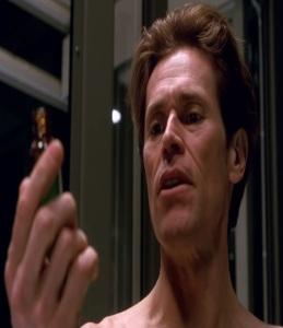 Norman Osborn becomes the Green Goblin Spider-Man 1