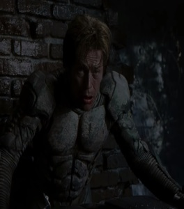 Norman Osborn dies Spider-Man 1
