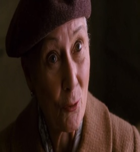 Aunt May Parker Spider-Man 3