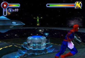 Electro final boss battle Spider-Man 2: Enter Electro PS1