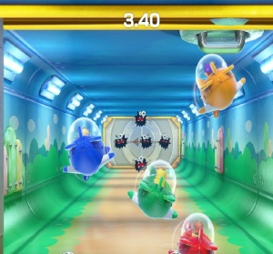 Flying airplanes Super Mario Party Nintendo Switch