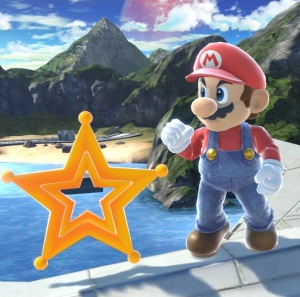 Super Launch Star super Smash Bros ultimate Nintendo Switch
