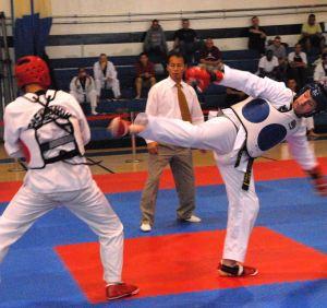 Fun facts about Taekwondo