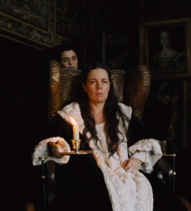 The Favourite 2018 queen anne upset