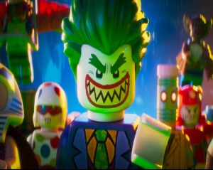 Joker The Lego Batman Movie