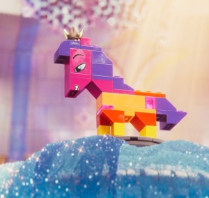 Queen Watevra Wa'Nabi The Lego Movie 2: The Second Part