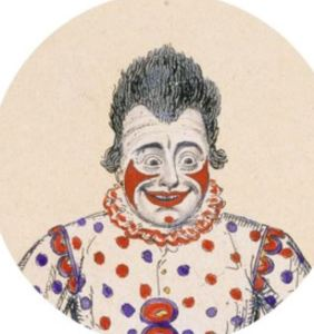 Fun facts about clowns