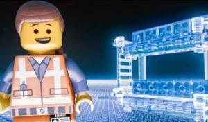 Emmet Brickowski The Lego Movie 2014