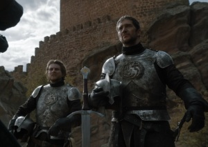 Game of Thrones season 6 ser arthur dayne