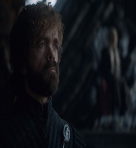 Hand of the Queen Tyrion Lannister game of Thrones