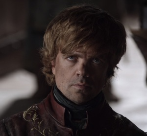 Tyrion Lannister game of Thrones Peter Dinklage