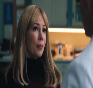 Anne weying Venom 2018 movie Vanessa Williams