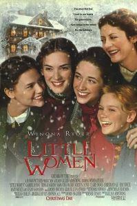 Little Women 1994 movie poster
