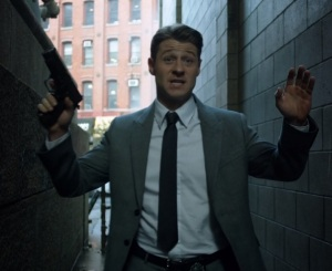 Jim Gordon Gotham season 2