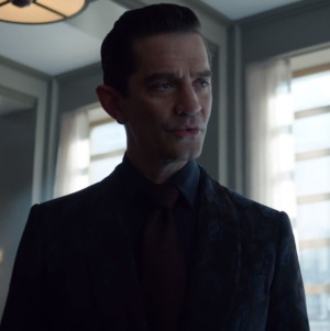 Theo Galavan Gotham season 2