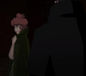 Poison ivy Batman: Gotham by Gaslight