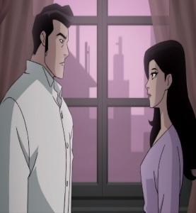Selina Kyle Catwoman Batman: Gotham by Gaslight