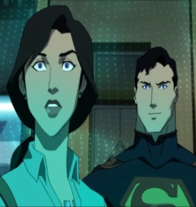 Lois Lane and Man of Steel The Death of Superman