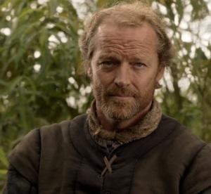 Jorah Mormont Game of Thrones HBO
