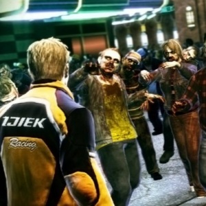Zombies Dead Rising 2