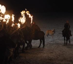 Melisandre long night game of Thrones HBO