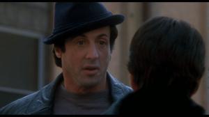Rocky Balboa Rocky V