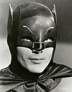 Fun facts about adam west