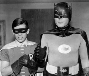 Fun facts about batman