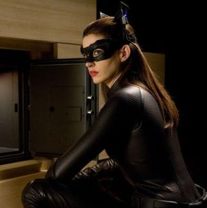 Catwoman The Dark Knight Rises anne Hathaway